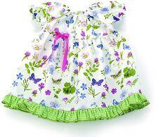 Käthe Kruse Puppen Kleid Modell Elfenfest für 39 - 41 cm Puppen