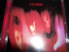 The Cure – Pornography (Australia) CD – Like New