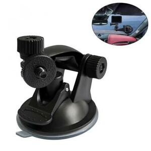 360° Rotatable In Car Suction Phone Holder Dashboard Windscreen Mount Universal