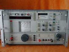Tolles Messgerät - Rohde Schwarz 0.14 - Messtechnik - SK13