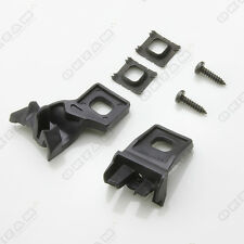VW POLO FRONT HEADLIGHT LAMP BRACKET REPAIR KIT LEFT 6 PARTS