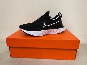 Women's Nike React Infinity Run Flyknit Size 9.5 (Retails $160.00)