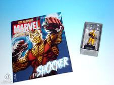 Shocker Statue Marvel Classic Collection Die-Cast Figurine Spider-Man New #91