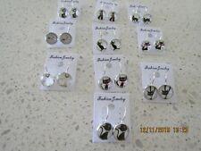 Cat Kitten pet Earrings handmade $4 for one pair