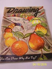 Vintage Drawing Simplified Book
