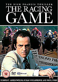 The Racing Game - Complete Series (DVD) NEW AND SEALED UK REGION 2