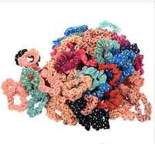 10pcs Sweet Girl Elastic Hair Band Ponytail Holder Accessories Headwear New