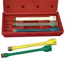 "ATD Tools 4375 1/2"" Dr. Wheel Torque Extension Set, 5 pc."