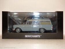 Minichamps Mercedes Benz 190 Ambulance 1961 DRK REF:400 037270