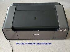 Canon Pixma Pro-1 - Der ultimative A3+ Profi Fotodrucker in Galeriequalität