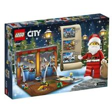 LEGO® City 60201 - Adventskalender 2018