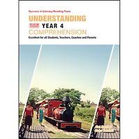 literacy Reading Tests - Understanding Year 4 Comprehension