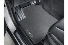 Genuine Kia Niro 2016> Front & Rear Standard Carpet / Floor Mats - Velour