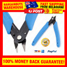 Electrical Wire Cable Pliers Cutters Cutting Side Snips Flush Plier Nipper Hand