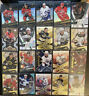 Upper Deck SPX Rookies 20 Card Lot! Various Players And Years