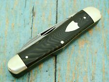 ANTIQUE ZENITH USA MARSHALL WELLS CO EUREKA CATTLE WHITTLER POCKET KNIFE KNIVES