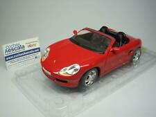 1/18 Solido Salvat Hachette Aquellos Maravillosos Porsche Boxter 1998