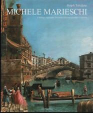Michele Marieschi. Catalogo ragionato. Toledano. Leonardo. 1995. Y3