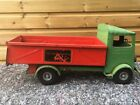 vintage triang truck lorry Triang 200 Series Tipper Truck In Original Condition