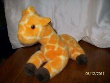 Ty Beanie Buddies Giraffe Plush 1998