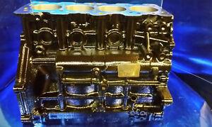 90-94 Mitsubishi Eclipse Talon 6 bolt 2.0L DOHC 4G63 Engine Motor Cylinder Block