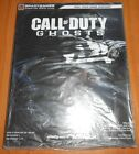 GUIDE OFFICIEL STRATEGIQUE CALL OF DUTY GHOSTS / XBOX 360 - XBOX ONE - PS3 - PS4
