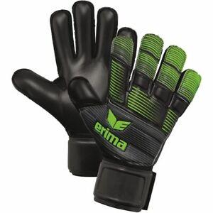 Erima Skinator Hard Ground Goalkeeper Gloves  (Size 5)