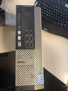Dell OptiPlex 7020  | i3-4150 3.5GHz | 4GB | 500GB | Upgraded to Win 10