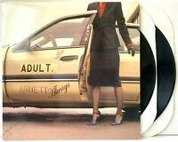 Adult. Anxiety Always - Ersatz Audio - Original Pressing - LP Vinyl Record Album