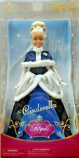 Cinderella Doll Princess Royal Collection Disney Store Exclusive Retired