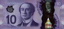 Kanada / Canada 10 Dollars 2013 Polymer Pick 107 (1)