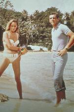 Dr. No Sean Connery Ursula Andress Beach 11x17 Mini Poster