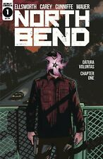 North Bend 1 Scout Comics Nm 1A 2020 New release