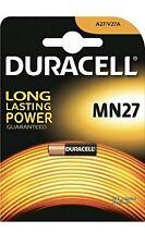 2 PILA Alcalina ENERGIZER 12v Volt A27 27a Mn27 8lr50
