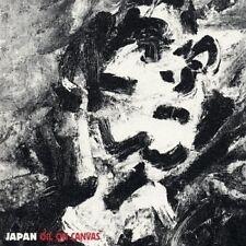 JAPAN Oil On Canvas CD BRAND NEW Live Remastered David Sylvian