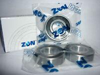 CBR125 CBR 125 R4-RA 04-10 ZEN REAR WHEEL & SPROCKET CARRIER BEARINGS