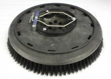 """Tennant 399243 Nylon 16"""" Disk Brush with Clutch A5 T5 T7 SS5 Floor Scrubber"""