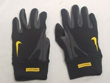 NIKE Women's LIVESTRONG Thermal Running Gloves Size Large