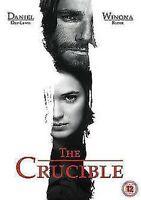 The Crucible DVD Nuevo DVD (0414401000)