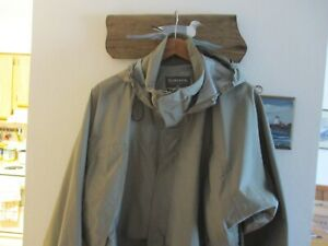 Simms Classic Wading Jacket, Gore tex