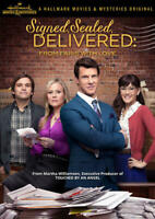 Signed, Sealed, Delivered: From Paris with Love DVD NEW