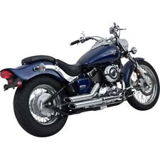 Exhaust Systems for Yamaha V Star 650 for sale | eBay