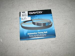 DAYCO TIMING BELT ( T284 ) SUIT HYUNDAI ELANTRA 2000 / 2007 MODEL