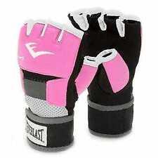Everlast Kickboxing Gloves Evergel Pink/white Medium