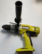 Ryobi 18V cordless drill