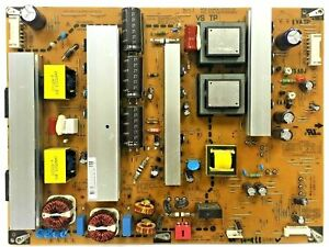 Genuine New LG Power Supply Board Part No. EAY62609801 - For 60PA6500, 60PM6700