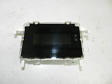 FORD FIESTA RADIO STEREO LCD DISPLAY SCREEN 8A6T18B955AJ 2008 -2013 REF2067