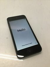 Apple iPod touch 6th Generation Grey (32 Gb) A1574