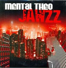 MENTAL THEO - Jawzz 2TR CDS 2007 JUMPSTYLE