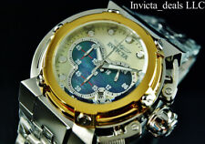 Invicta Men's 46mm X-Wing Coalition Forces Silver MOP Dial High Polish SS Watch